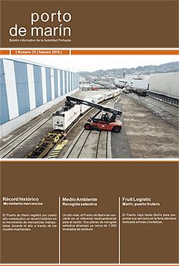 Revista Porto de Marín nº 23