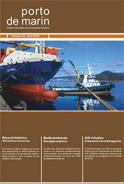 Revista Porto de Marín nº 22