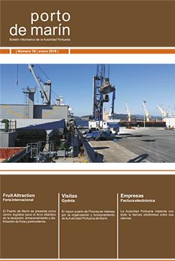 Revista Porto de Marín nº 19