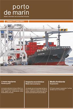 Revista Porto de Marín nº 17